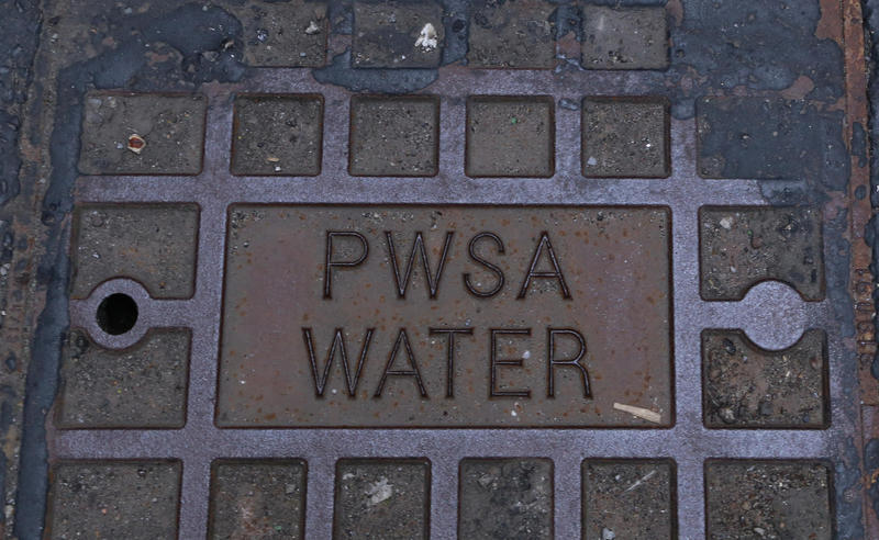 Pittsburgh Mayor Bill Peduto met this week with the panel evaluating recommendations for restructuring the Pittsburgh Water and Sewer Authority.