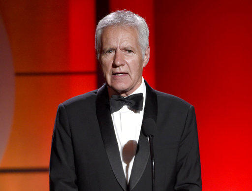 """Jeopardy"" host Alex Trebek is set to moderate a debate in this year's Pennsylvania governor's race in October."