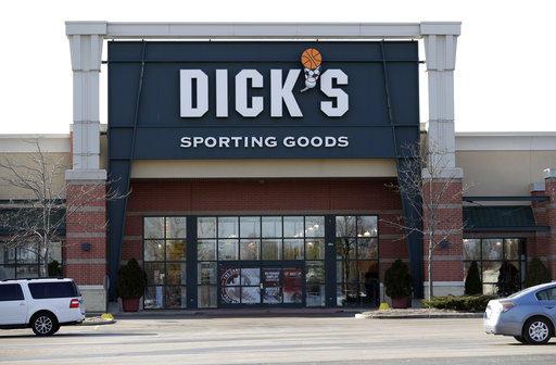 dicks sporting goods pittsburgh