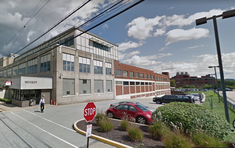 A former industrial site between North Point Breeze and Homewood is slated for redevelopment.