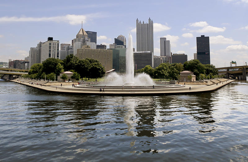 Pittsburgh boasts 35 miles of riverfront that may soon be governed by a new zoning framework.