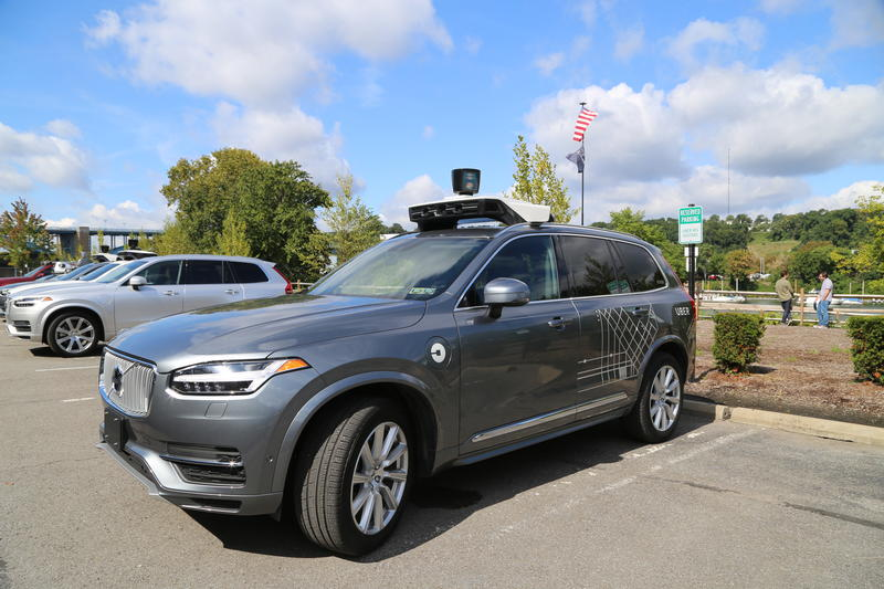 In October 2016, a data breach compromised the drivers license numbers of at least 13,500 Pennsylvania Uber drivers. Pittsburgh is one of four testing sites for the company's self-driving technologies.
