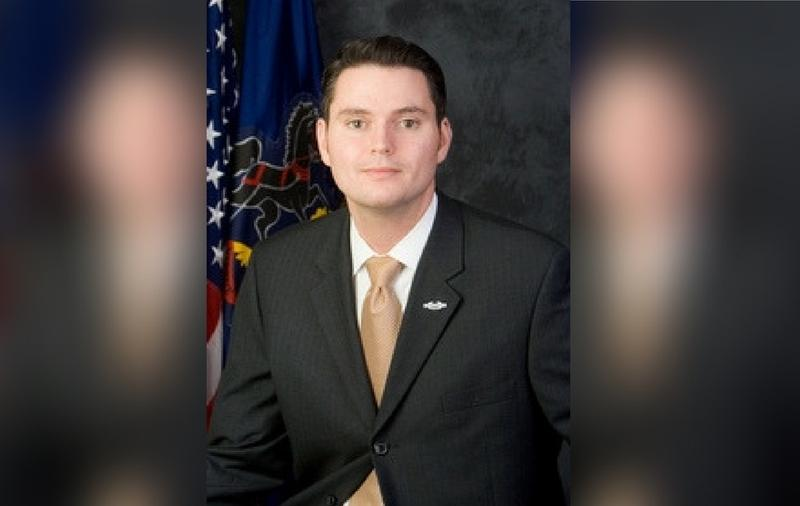State Rep. Nick Miccarelli, R-Delaware, has been accused of abusive and sexual behavior against women. Now, Capitol security says they're concerned about employees conceal carrying weapons in the building. Employees don't go through metal dectors.