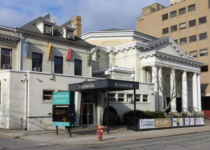 The long-time home of the Pittsburgh Playhouse will be abandoned in June as Point Park moves its theater program to a state-of-the-art campus downtown.