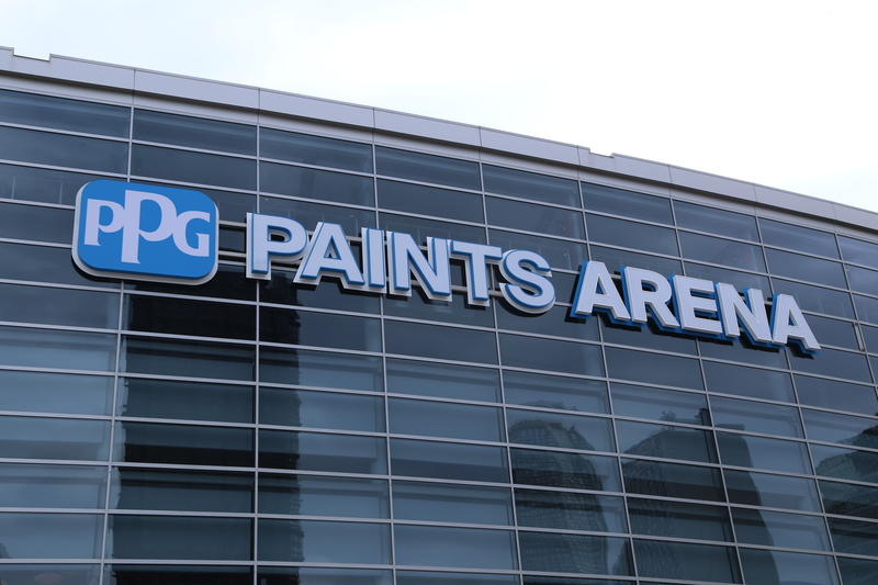 Pittsburgh-based PPG employs about 47,200 people worldwide and says it'll be cutting about 2 percent of that in restructuring efforts.
