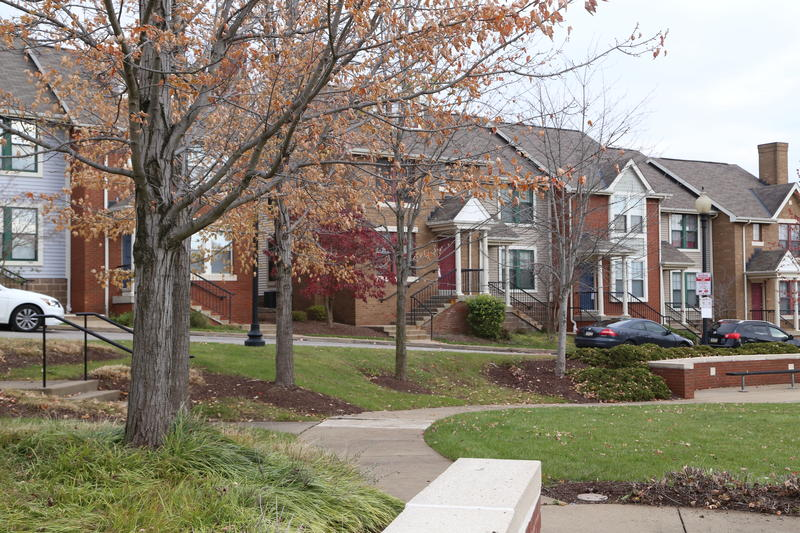 Southwestern Pennsylvania is experiencing a housing boom.