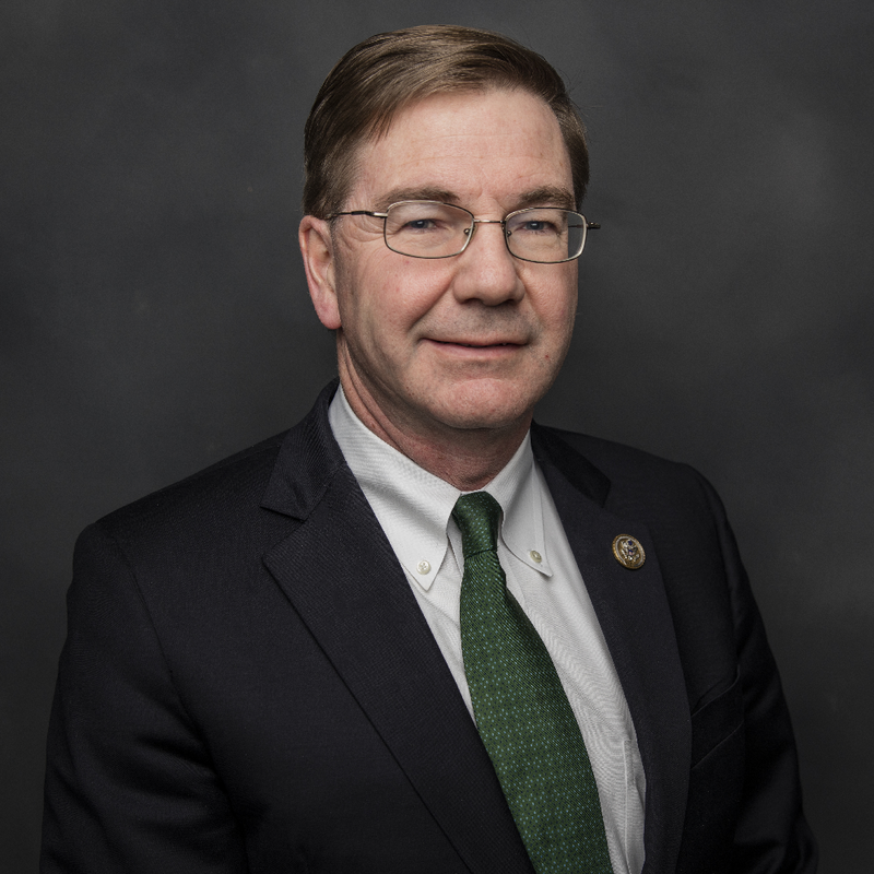 A new poll shows Keith Rothfus trailing Conor Lamb in the 17th District