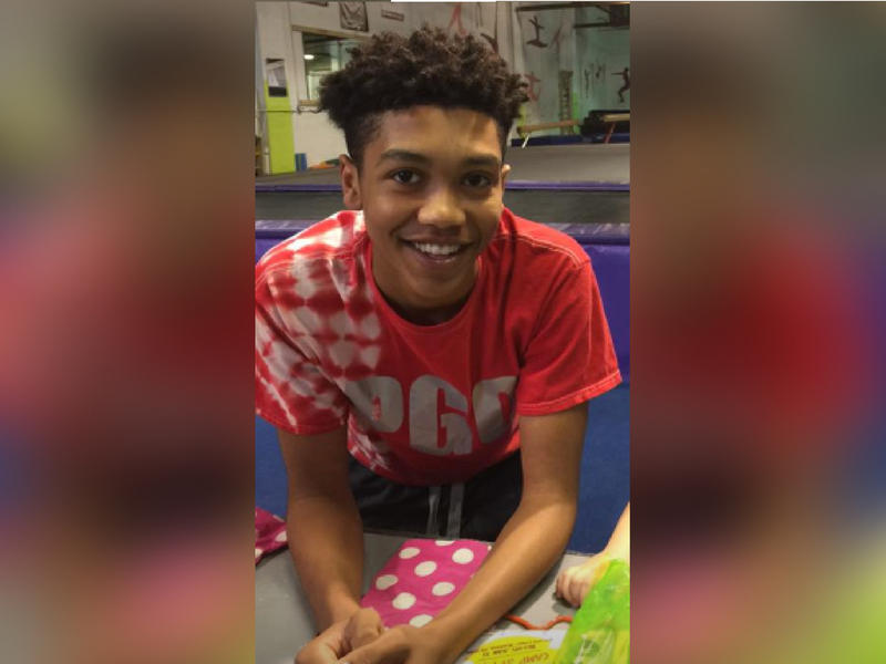 Antwon Rose, 17, was a student at Woodland Hills High School. He is the fifth student from that school to be killed in the past two years.