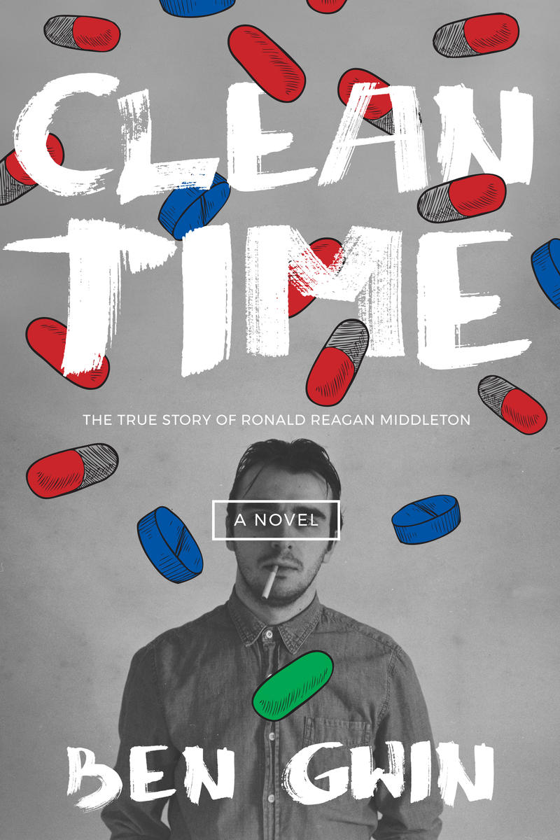 """Clean Time"" follows its antihero through jail and a reality-TV rehab show"