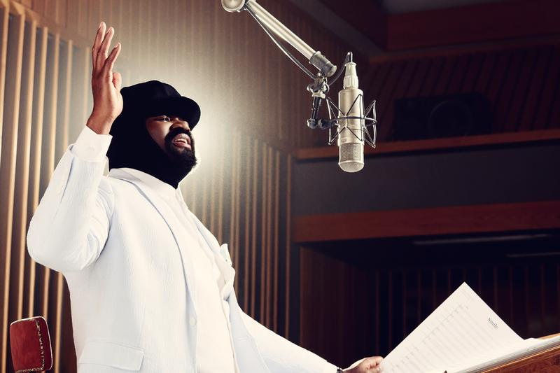 Gregory Porter will perform at the Pittsburgh International Jazz Festival.