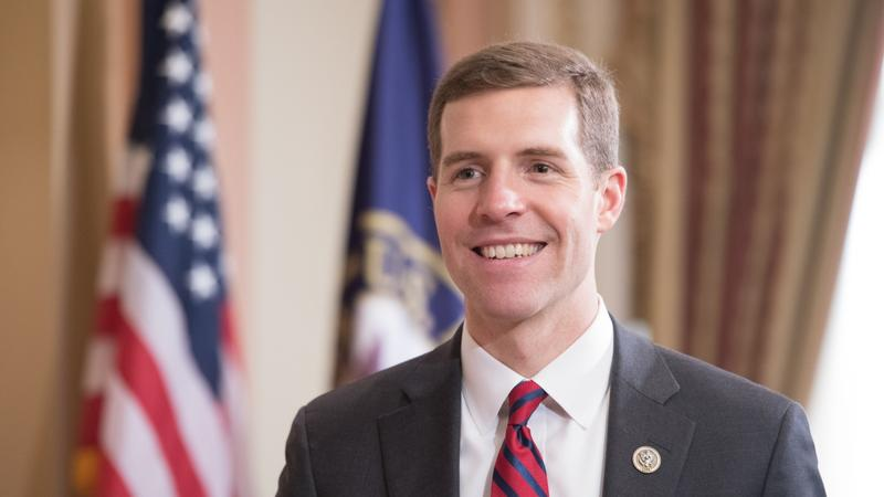 A new poll shows Conor Lamb leading Keith Rothfus in the newly drawn 17th Congressional District