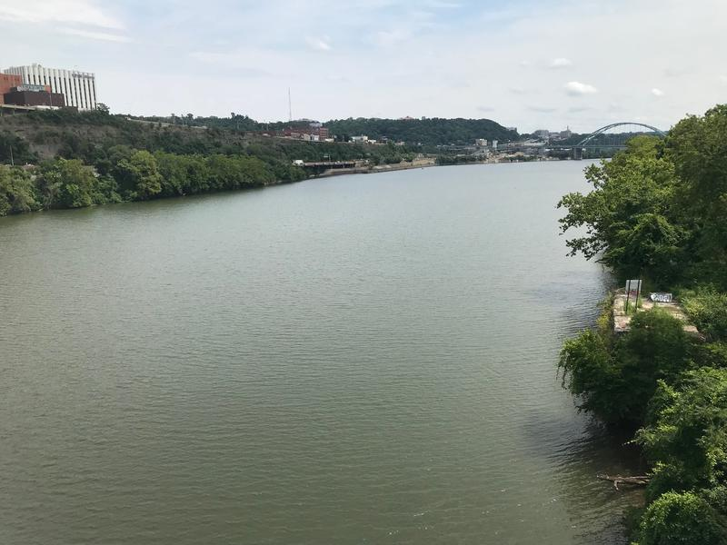 The future of Pittsburgh's 35 miles of riverfront will be shaped by new zoning rules.