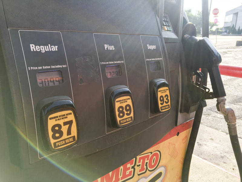 Gasoline prices have topped $3 for most of this summer across Pennsylvania. That may change this fall.