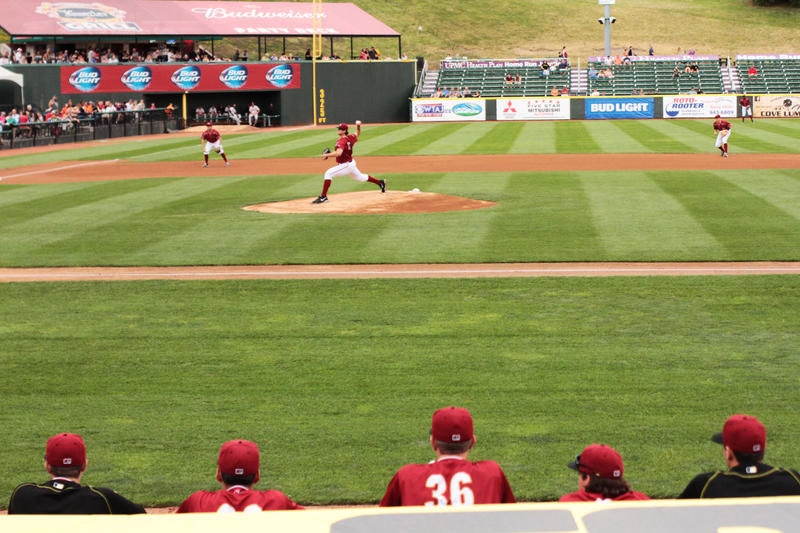 Minor League Baseball team the Altoona Curve played 142 games in the 2016 season. The season can be a long, physical slog, matched only by its mental strain.