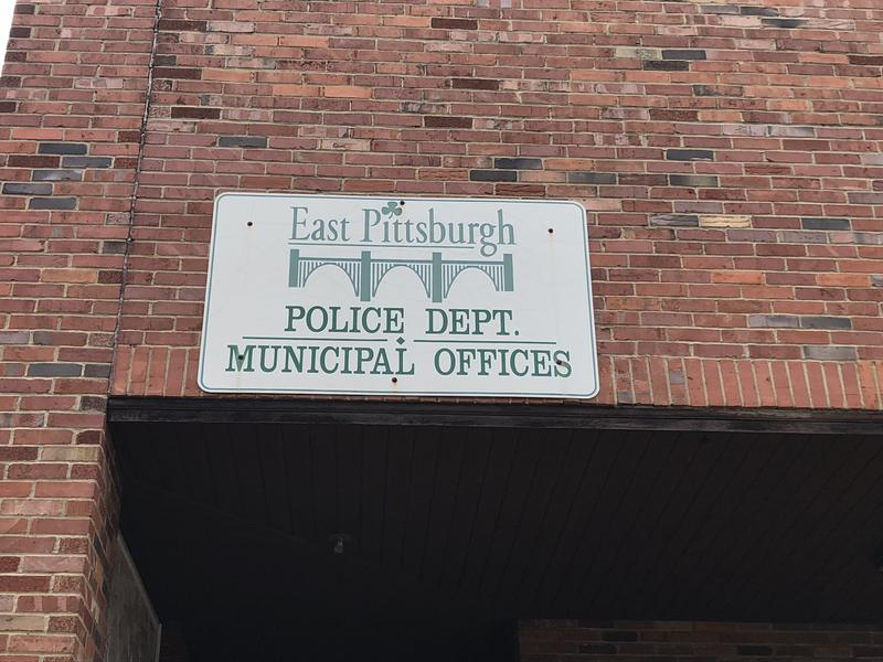 The East Pittsburgh Police Department has come under fire for allegedly having no policies on use of force.