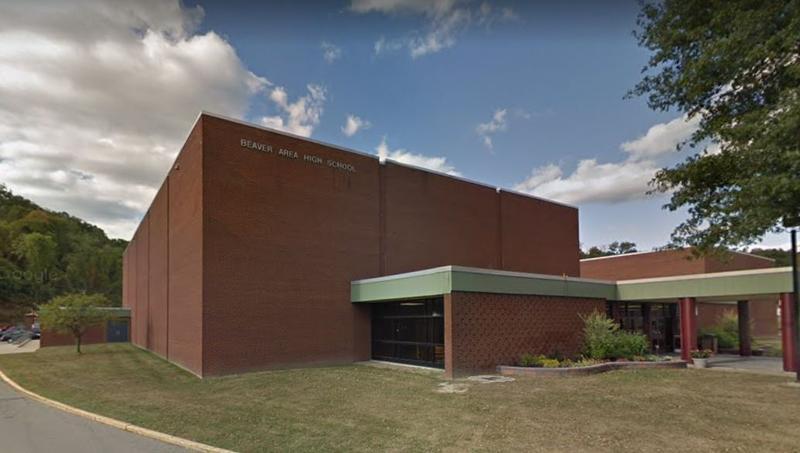 Beaver Area High School