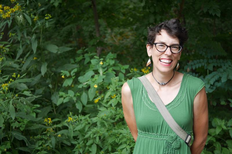 "Sara Bir is a chef and the author of ""The Fruit Forager's Companion."""