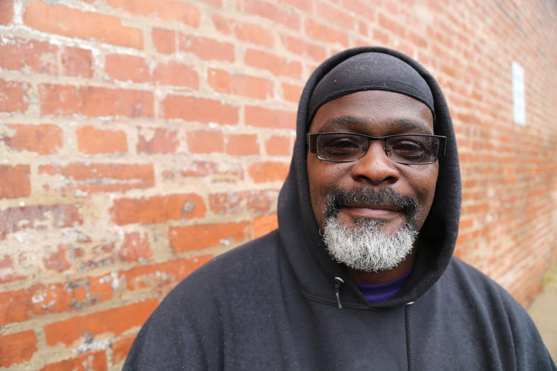 "Steve Kelley describes himself as a dichotomy. ""I love people, but I don't want to be around people,"" he laughs. He works the night shift as a union janitor, where he can be alone with his thoughts, which often revolve around his music."