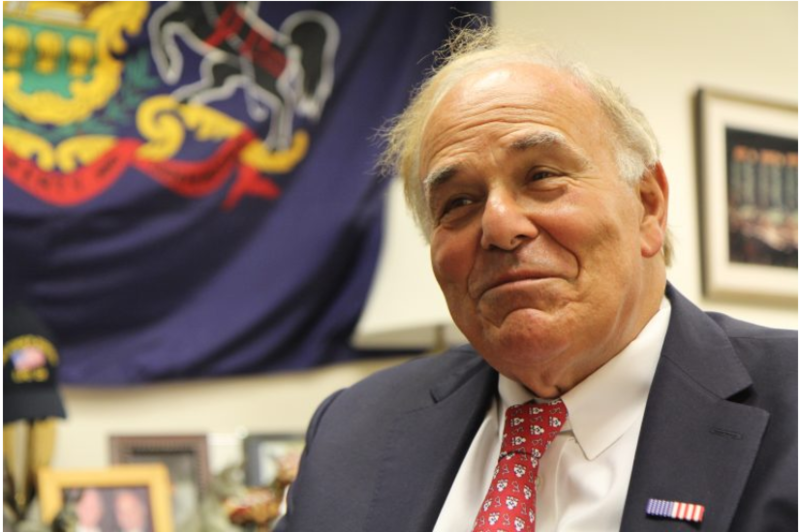 Former Pennsylvania Gov. Ed Rendell says he is incorporating a nonprofit called Safehouse that will solicit private funding to support a space where those struggling with opioid addiction can use illegal drugs under the watch of medical professionals.