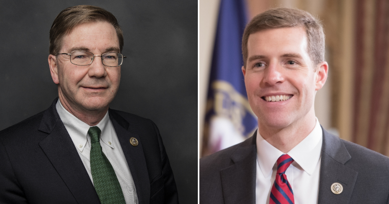 Keith Rothfus and Conor Lamb will face each other in a televised Oct. 16 League of Women Voters debate on WTAE-TV.
