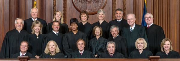 Judges of the Pennsylvania Superior Court could someday be chosen through a merit system rather than partisan elections.