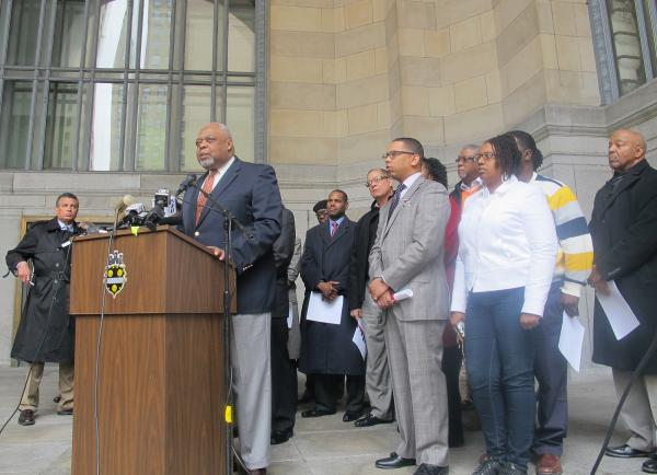 """The newly formed Pittsburgh Black Political Convention will send to the four remaining Democratic mayoral candidates its """"Black Agenda"""" later this week."""