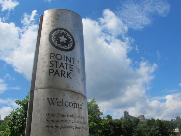 Two weeks of arts, culture and sporting events will kick off with the rededication of the Point State Park fountain on June 7.
