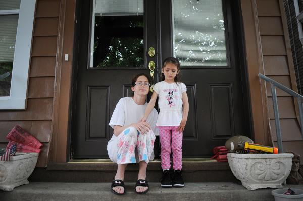 Until recently, Melinda Lassiter's 5-year-old daughter Antoinetta had been enrolled in a Head Start program in Overbrook. But thanks to automatic, across-the-board federal budget cuts, the program had to end its school year early. That's left Antoinetta and many of her young peers without a daytime activity.