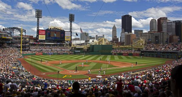 The Pittsburgh Pirates hold the record for most consecutive losing seasons in all professional sports in U.S. history. Now, after 20 years, the team is on the verge of a winning season.