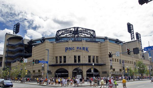 There are no statistics yet on merchandise sales, but ticket sales for the Pirates this year hit 2.2 million, which is a nearly a 40 percent increase over 2009.