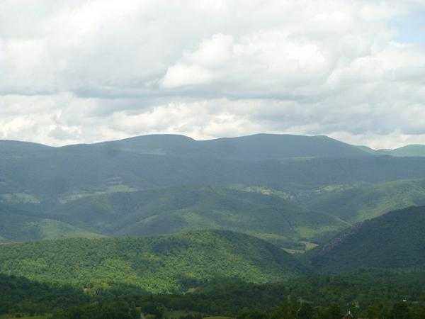 Haze reduction plans are meant to protect class one nature areas, such as Dolly Sods Wilderness in West Virginia.