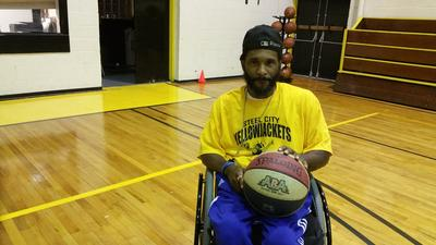 Steel City Yellow Jackets Hope To Create A Buzz For Pro Basketball