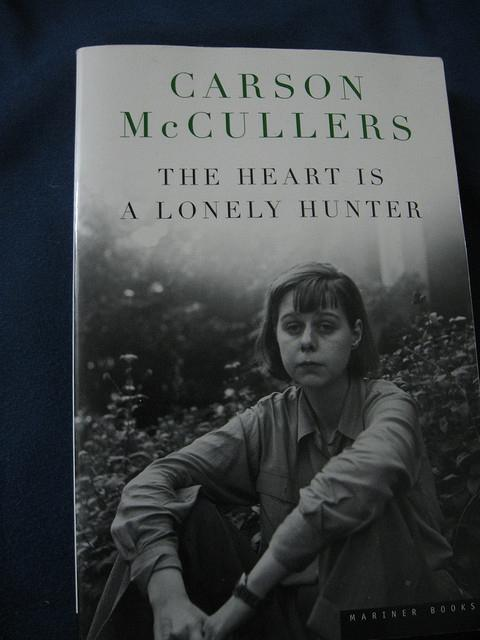 heart is a lonely hunter essay Unhappy endings the collected carson in her essay the flowering dream: the heart is a lonely hunter, which was published in 1940, was something of a sensation.