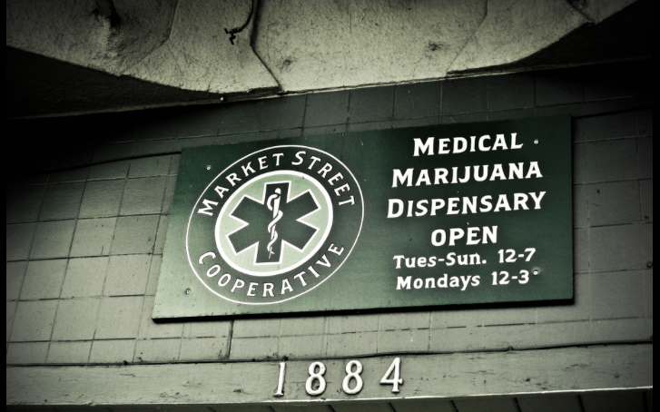 A New Push For Prescription Cannabis In Pennsylvania 905 Wesa