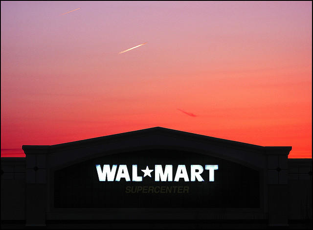 29b1d39a7 McCandless Residents Take Walmart Fight to Court