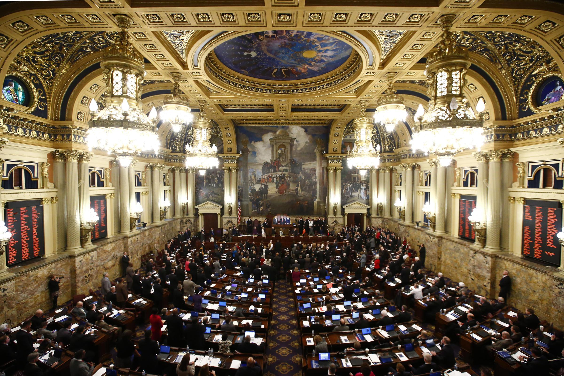 Pennsylvania Senate Passes Limited Sunday Hunting Bill