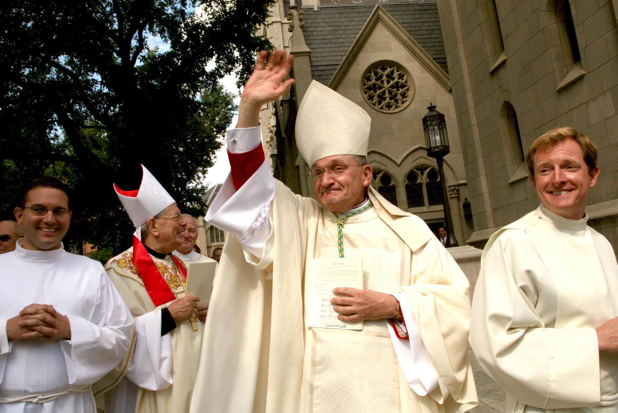 The pittsburgh catholic