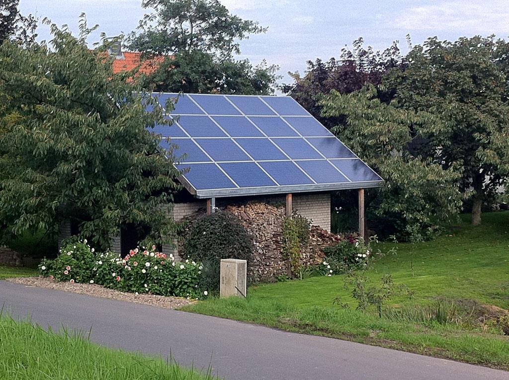 Trump approves new solar tariffs