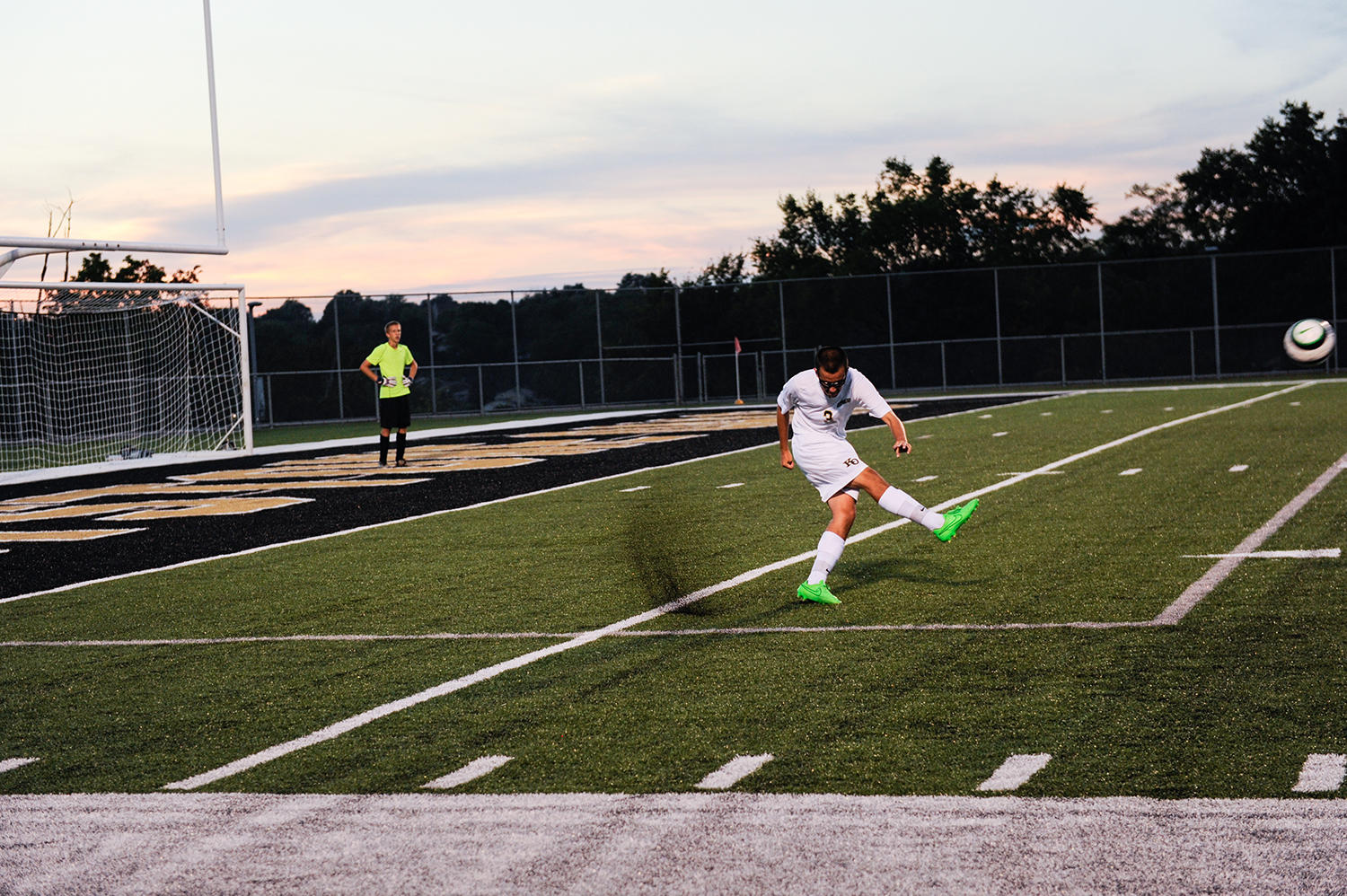 How Safe Is Artifical Turf For Pittsburgh Area Athletes