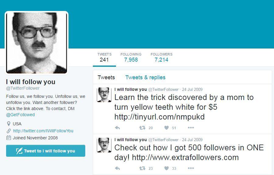 CMU-Developed Algorithm Detects Fake Twitter Accounts ...