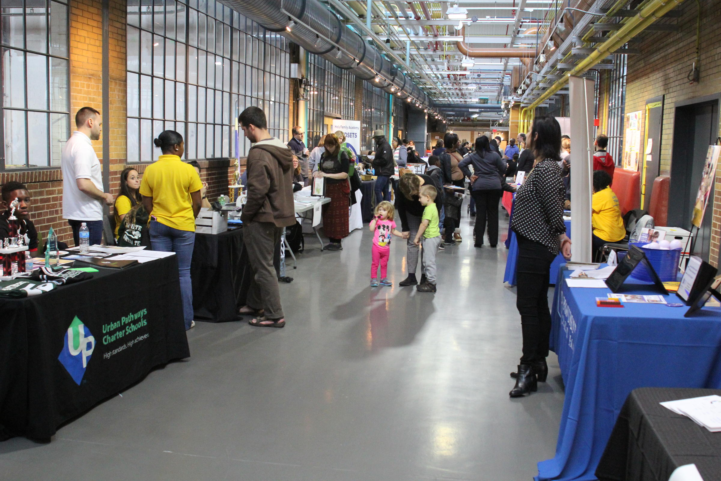 school choice fair gives parents options in education though it s school choice fair gives parents options in education though it s not always an easy decision