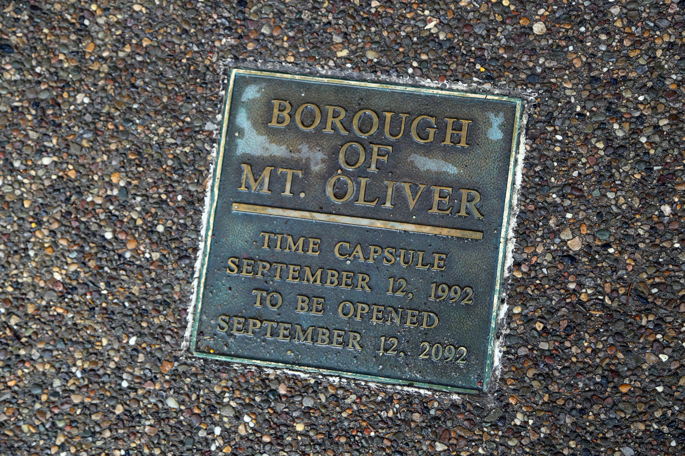 How Mt Oliver Borough Eluded City Of Pittsburgh