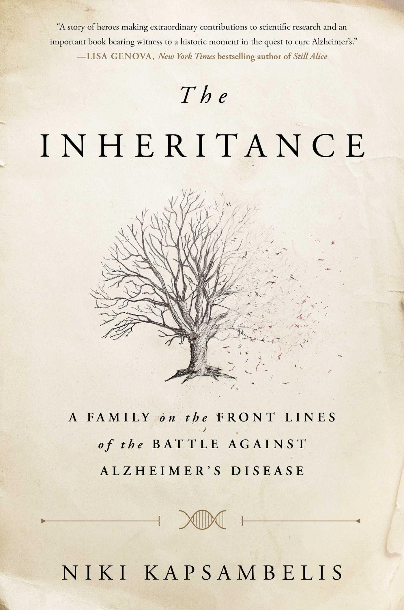 Alzheimer's in the Family: A Novel Approach forecast