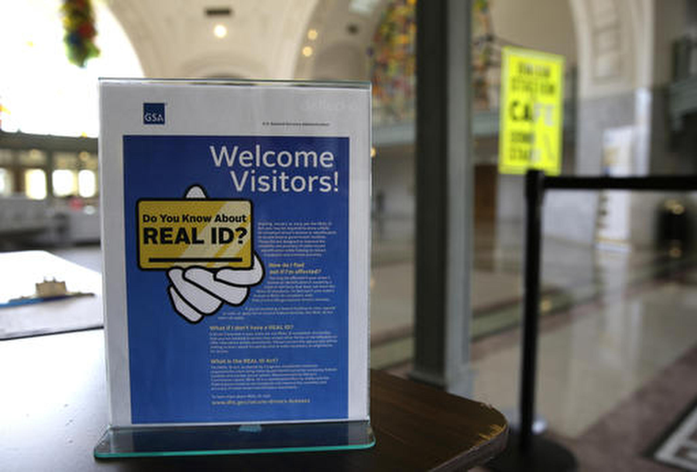 Lawmakers send Real ID bill to Wolf, who plans to sign it