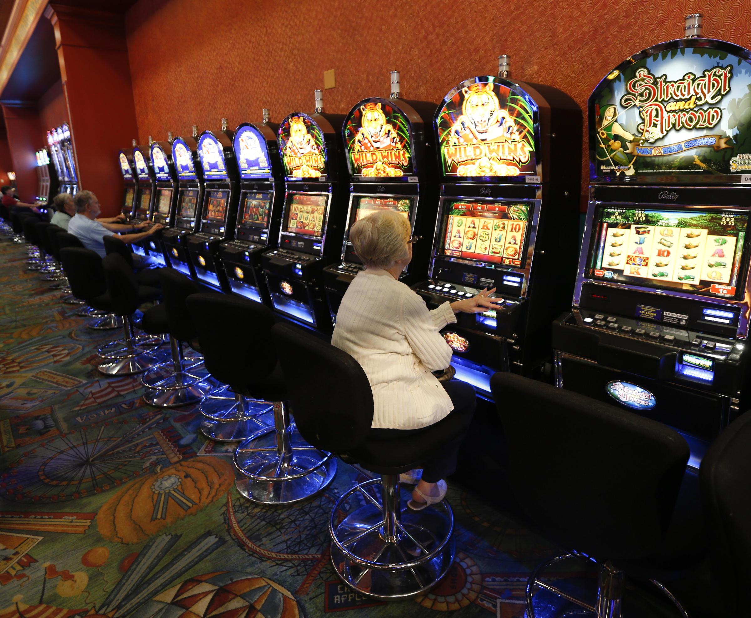 Revenue gambling pa upper dauphin sentinel online