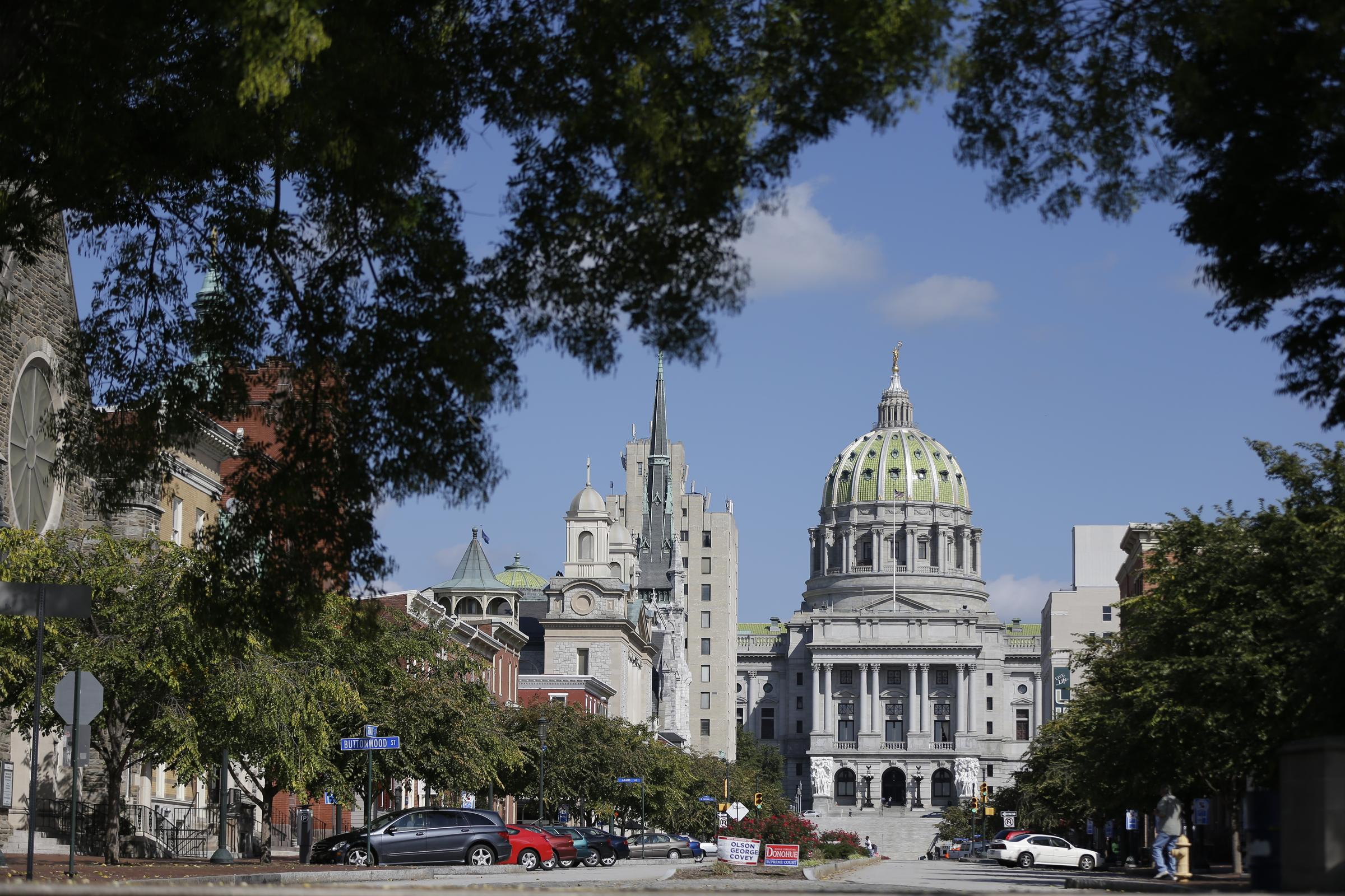 Pennsylvania Running Out Of Options For Cash To Pay Bills ...