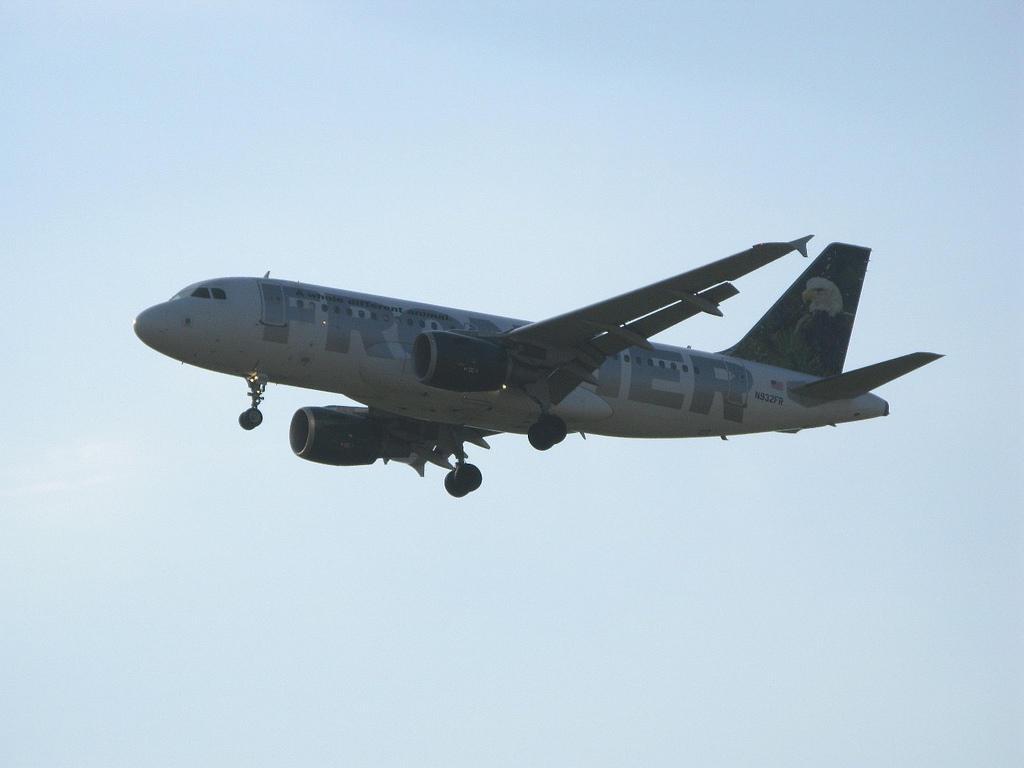 Frontier Airlines to begin nonstop service between Omaha, Fort Myers
