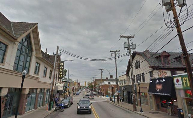 murray hill jewish personals Murray avenue in squirrel hill,  squirrel hill contains three jewish day schools: two are affiliated with the chabad and modern orthodox movements,.