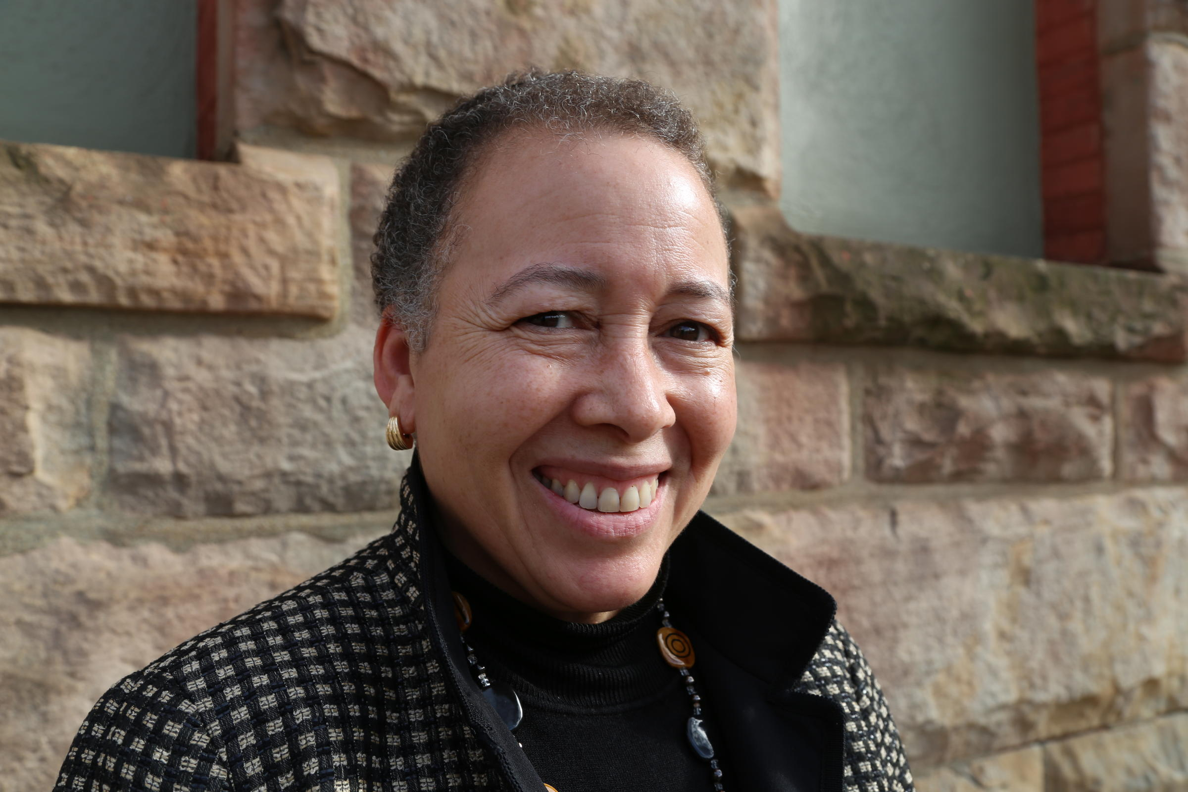 Beverly Daniel Tatum On The Evolving Conversation About