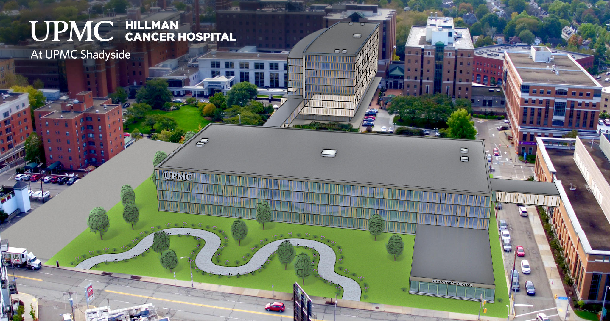 UPMC To Build 3 New Specialty Hospitals With $2B Investment